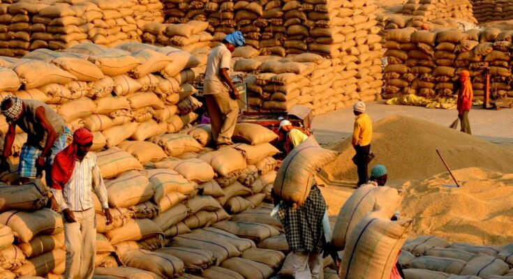 Cabinet approves Minimum Support Prices for Kharif marketing season 2021-22