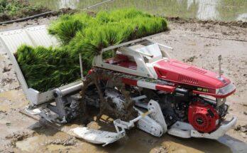 Mahindra launches new range of rice transplanters in Telangana