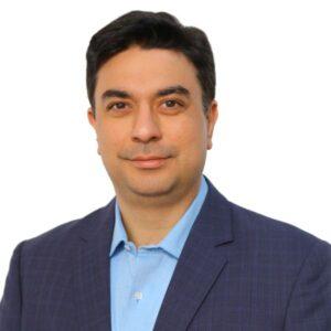 Sunoor Kaul, Co-founder, Origo Commodities