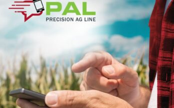 AGCO pilots Innovative Precision Ag Line (PAL) support service for farmers