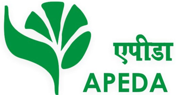 APEDA organises awareness campaign for Basmati rice farmers