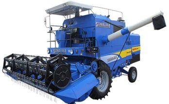 Sonalika sets up combine harvester manufacturing facility in HP
