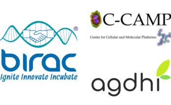 Agdhi gets Biotechnology Ignition Grant from BIRAC