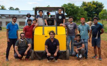 Robotics start-up TartanSense raises $5mn in Series A round