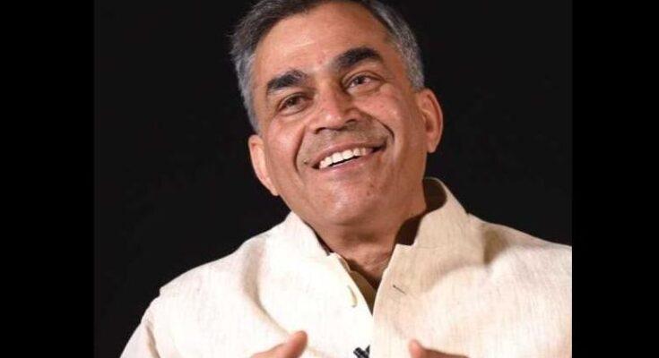 Former Nabard chairman, Dr. Harsh Kumar Bhanwala joins Arya's Board
