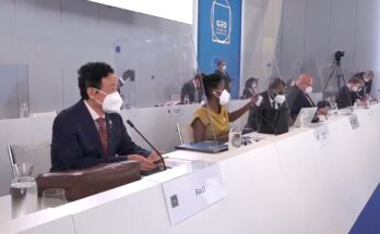 G20: FAO DG calls for closing of digital divide in agriculture