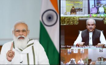 PM releases Rs 19,500 Cr for 9.75 Cr farmers under PM-KISAN