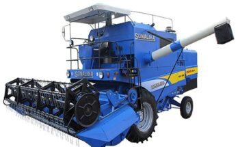 Sonalika launches 'Sonalika Agro Solutions' farm machinery rental app