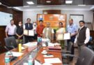 Agri ministry signs MoUs with 5 private players for taking forward digital agriculture