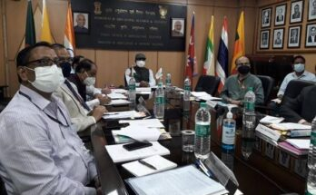 India hosts 8th meeting of agricultural experts from BIMSTEC countries
