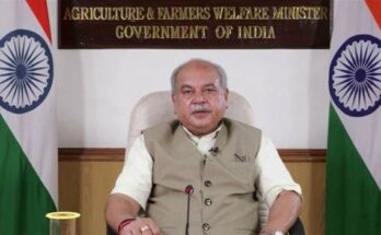 India presents the progress of Indian agriculture in G-20 Agriculture Ministers meeting