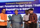APEDA signs MoU with Central Citrus Research Institute for boosting citrus export