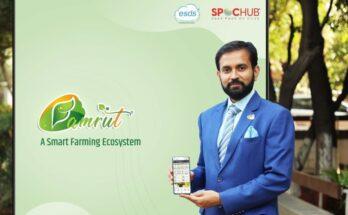 ESDS introduces digital agriculture platform - Famrut