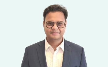 Innoterra appoints India CFO Amit Chamaria as global operations CFO